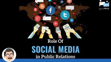 Photo of بین روابط عمومی و رسانه های اجتماعی در آینده چه رابطه ای به وجود خواهد آمد؟