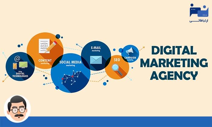 خدمات آژانس دیجیتال مارکتینگ-SEM-بازاریابی موتورهای جستجو