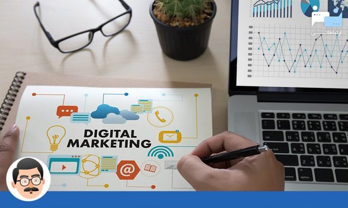 خدمات آژانس دیجیتال مارکتینگ