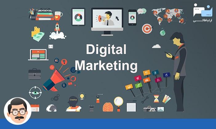 تدوین کمپین دیجیتال مارکتینگ