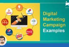 Photo of آیا نمونه های موفقی از کمپین های دیجیتال مارکتینگ را می توانید نام ببرید؟