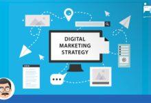 Photo of استراتژی دیجیتال مارکتینگ چیست؟