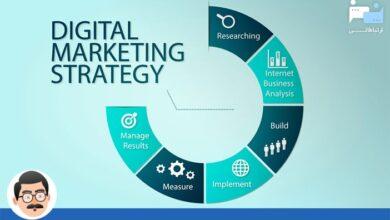 Photo of راهنمای گام به گام برای اجرای استراتژی  دیجیتال مارکتینگ