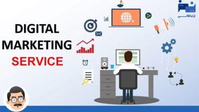 Photo of انواع خدمات موثر دیجیتال مارکتینگ در سال 2021 برای  اجرای کمپین های موفق