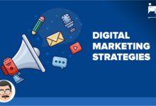 Photo of انواع استراتژی دیجیتال مارکتینگ و مزایا و اهمیت آنها