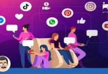 Photo of 5  ویژگی اساسی رسانه های اجتماعی