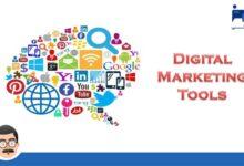 Photo of 16 ابزار از بهترین انواع ابزارهای دیجیتال مارکتینگ در سال 2021