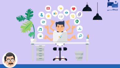 Photo of منظور از مدیریت شبکه های اجتماعی چیست؟