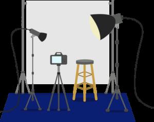 عکاسی و تصویربرداری عکاسی و تصویربرداری کارکتر